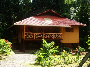 Chilamte House