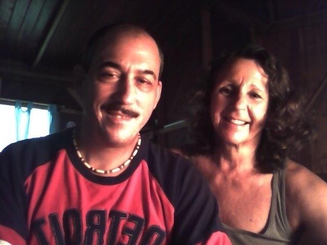 Pamela y Carter Owner